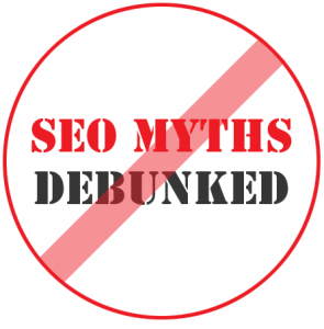 Top 4 SEO Myths You Should Know